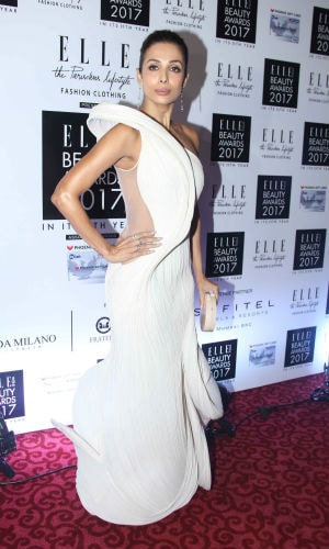 Malaika Arora's Edgy Style. Yay Or Nay?