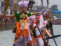 Delving Into Manipuri Culture and People