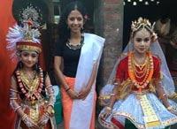 India Explored - Manipur