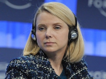 Mayer's Total Pay As Yahoo CEO Could Reach Almost $219 Million