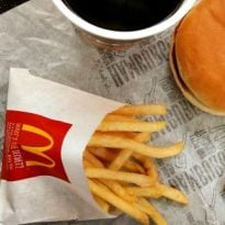 Fifteen Facts About McDonald's You Probably Don't Know!