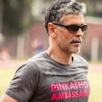 Milind Soman Unplugged: What Does it Take to be the 'Ironman'?