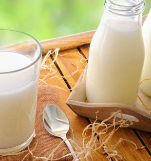 Celebrating National Milk Day: The Importance of Milk in Indian Cuisine