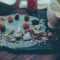 Art on a Plate: The Rise of Experimental Desserts Across India