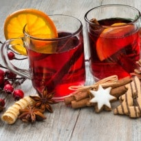 Eat, Drink and be Merry! 5 Boozy Christmas Recipes