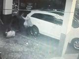 Video: Caught on Camera