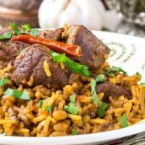 From the Kitchens of Hyderabad's Nizams: Haleem, Biryani & More