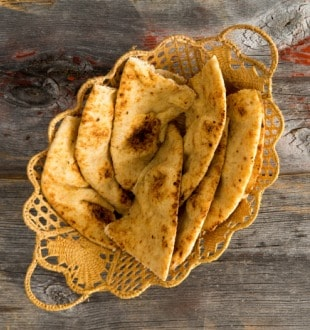 Toss a Naan or Roll a Parantha! We Bring You The Best Breads from Across the Country