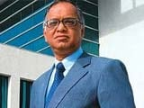 Rebuilding Infosys to take 3 years: Narayana Murthy