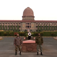 National Defence Academy, Pune