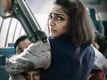 Video : What Being Brave Means: Sonam Kapoor Shows You in Neerja