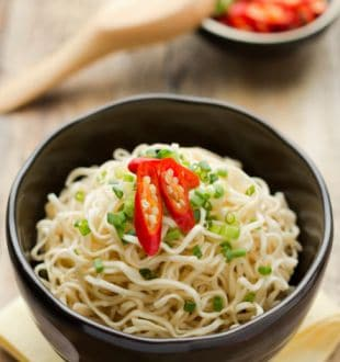 The Dark Side of Instant Noodles: What Makes Them Harmful for Our Health?