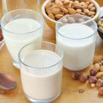 Introducing the Perfect Substitute to Milk - Nut Milks