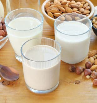Dairy Finally Takes a Backseat: Introducing the Perfect Substitute to Milk - Nut Milks