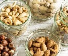 8 Metabolism-Boosting Foods