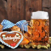 Oktoberfest 2015: Celebrate the Festival of Beer with the Best Deals