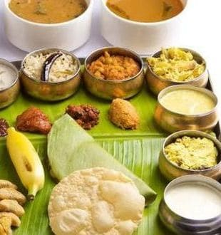 Celebrating Onam: Restaurants All Over India Bring The Best of Kerala to You