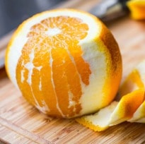 Get Gorgeous With These Homemade Orange Peel Face Packs