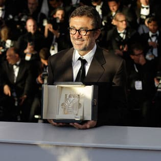Indian Cinema : Nuri Bilge Ceylan's Turkish Film Winter Sleep Wins Palm d'or