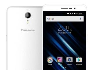 पैनासोनिक पी77 4जी स्मार्टफोन 6,990 रुपये में मिलेगा