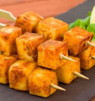 Navratri 2017: 5 Delicious Paneer Recipes to Try at Home This Festive Season