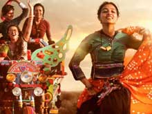 Parched: A Story of Freedom, Liberation and Love