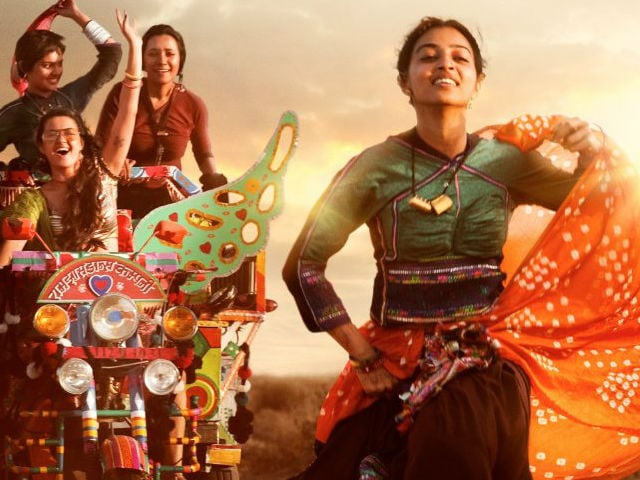 Movie Review: Parched