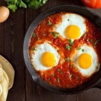 Five Remarkable Recipes to Make Eggs The Parsi Way!