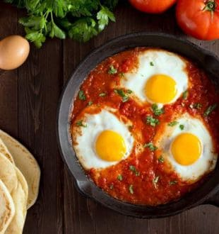 Sunny Side Up: Whip Up These Five Remarkable Recipes to Make Eggs The Parsi Way!