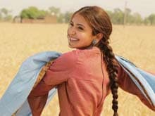To Phillauri And Back With Anushka Sharma