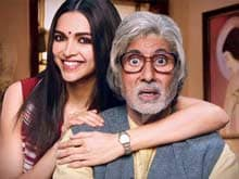 Video: Piku: In Which Deepika is a Bachchan Beti