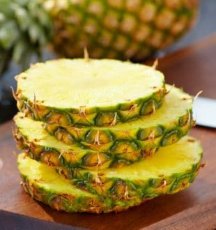 7 Incredible Pineapple Benefits: From Promoting Eye Health to Burning Fat