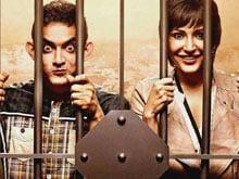 Why Aamir Khan's PK is Grabbing Eyeballs