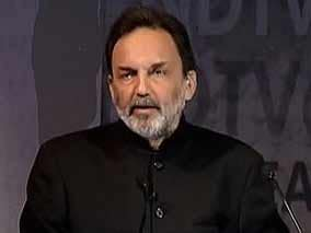 Prannoy Roy's speech on 25 years of NDTV