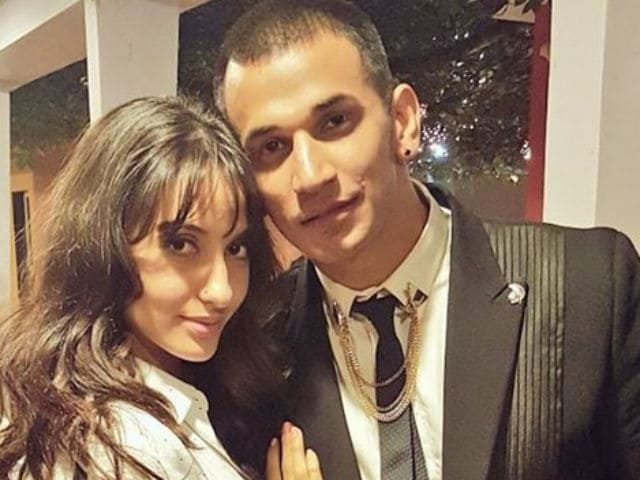 This is What Nora Fatehi Has to Say About Prince Narula