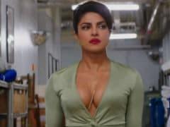 Baywatch Trailer: Watch Carefully, Else You'll Miss Priyanka Chopra