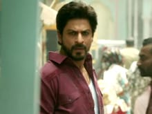 Video : Shah Rukh Khan's Raees Journey So Far