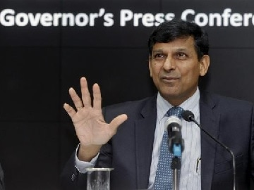 Talks With Government on Monetary Policy Panel Over: Rajan