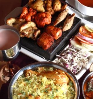 Iftar Food Trail in Mumbai: 8 Smashing Dishes to Try During Ramzan