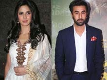 Relationship Status: Ranbir, Katrina's Ajab Prem Ends