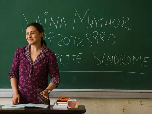 Rani Gets Full Marks In Cliched Hichki – Saibal's Review