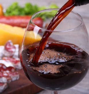 6 Foods You Should Eat to Protect Your Skin From Harmful UV Rays: Red Wine, Egg and More