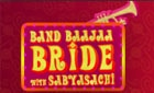 Band Baajaa Bride With Sabyasachi