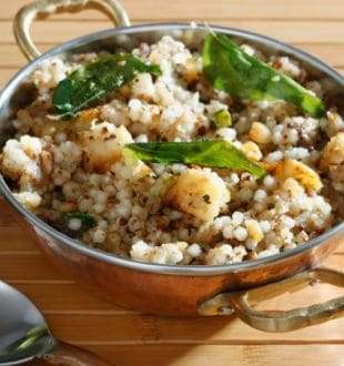 Happy Navratri: Wondering What to Eat if You're Fasting? Our Best Recipes & Tips from Top Chefs