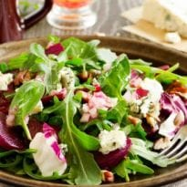 Toss Up a Salad: 7 Delicious Dressings You Can Choose From