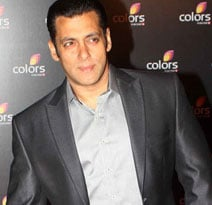 Salman Khan is like Tom cruise of India: Lauren Gottlieb