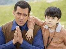 Video : Let's Switch On Salman Khan's Tubelight