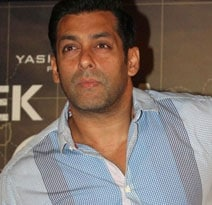Salman Khan gets over his Mental block