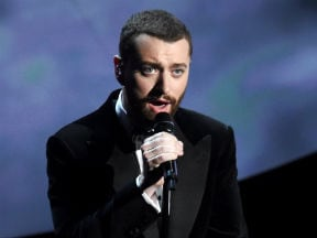 Sam Smith, Winner Best Original Song