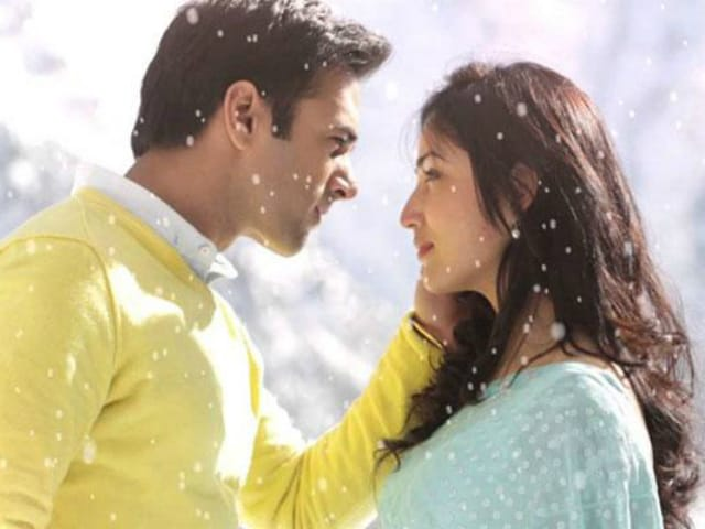 Movie Review: Sanam Re